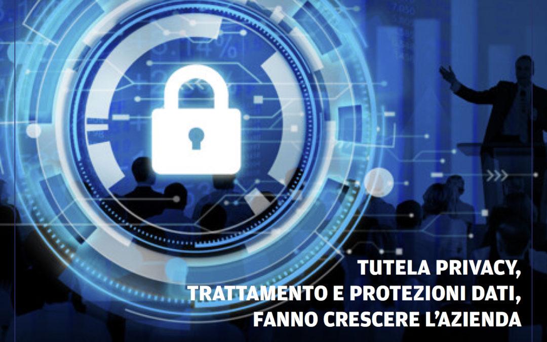 tutela privacy opportunità per le aziende
