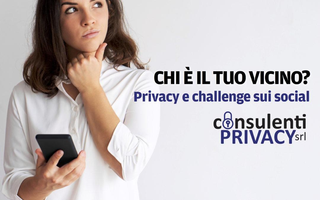 Normativa privacy per social network