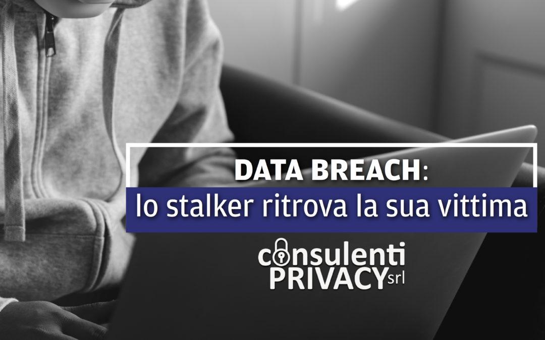 Protezione dati personali - adeguamento privacy policy