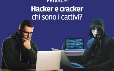 Hacker etici e i cracker: tutti cattivi?