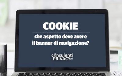 Cookie e siti web: cosa fare?