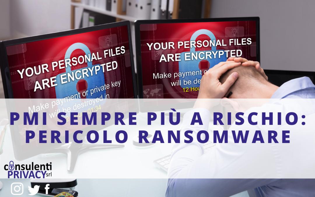 Protezione da minacce informatiche - Consulenti Privacy