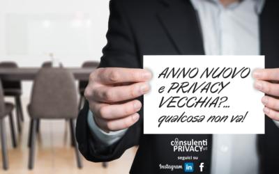 L'adeguamento privacy non è per sempre: cosa c'è da sapere