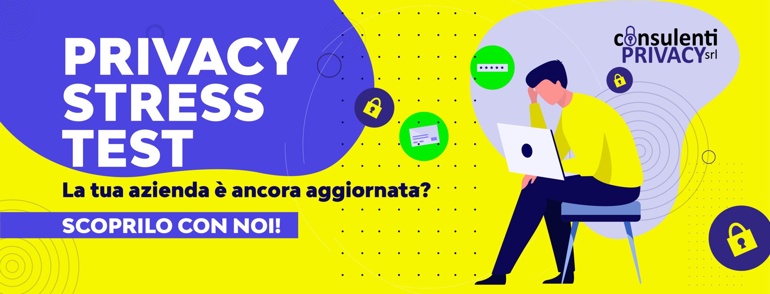Adeguamento privacy policy per aziende e professionisti