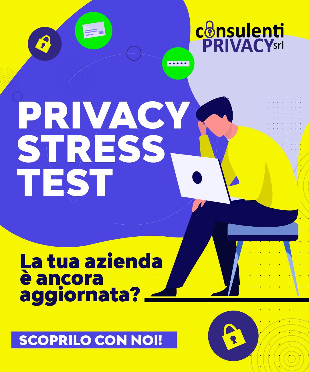 Adeguamenti privacy per attività commerciali