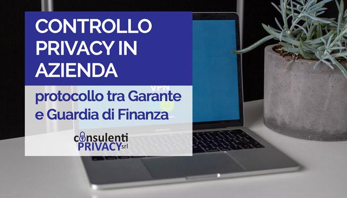 Adeguamento privacy policy in azienda - Consulenti privacy